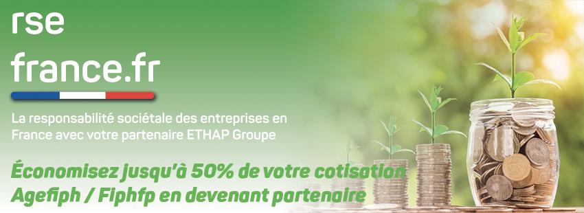 brochure affiche flyer RSE France imprimerie routage esat ecologique